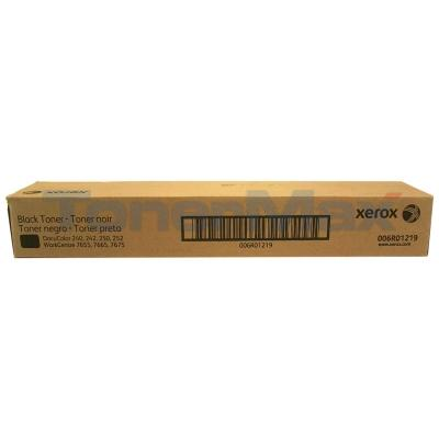 XEROX DC240 TONER BLACK